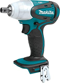 Makita DTW251Z 18V Li-Ion LXT Impact Wrench - Batteries and Charger Not Included