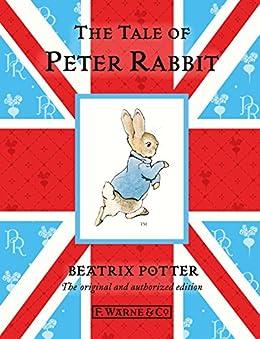 The Tale Of Peter Rabbit (Beatrix Potter Originals Book 1) by [Beatrix Potter]