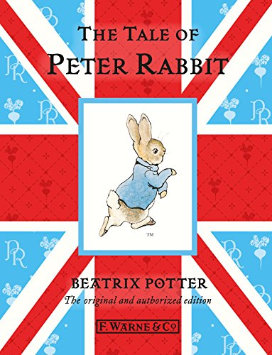 The Tale Of Peter Rabbit (Beatrix Potter Originals Book 1) (English Edition)