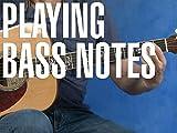 Beginner Guitar Lesson 9