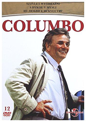 Columbo: Dagger of the Mind (1972) (IMPORT) (No hay versión española)