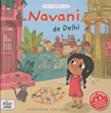 Livre pour enfant Inde