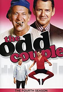 The Odd Couple: Season 4
