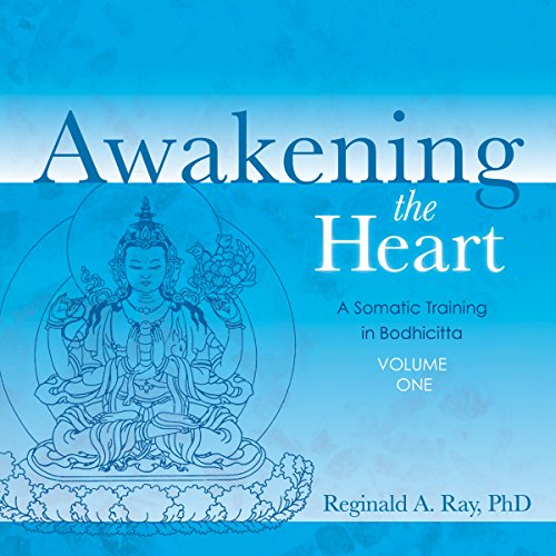 Awakening the Heart, Volume 1 Titelbild