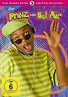 Der Prinz von Bel Air - Staffel 3