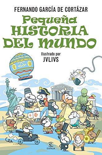 Pequeña historia del Mundo (ESPASA JUVENIL)