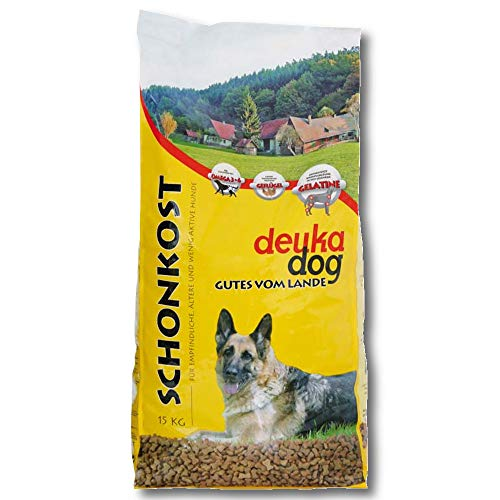 Deuka Dog Schonkost 15 kg