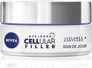Nivea Cellular Anti-Age Volume Filling Day Cream SPF 15 (1 x 50 ml)