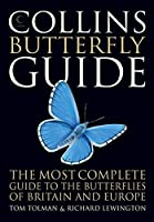 Collins Butterfly Guide (Collins Guides)