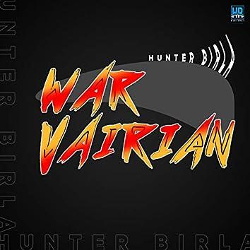 Warvairian (                   )