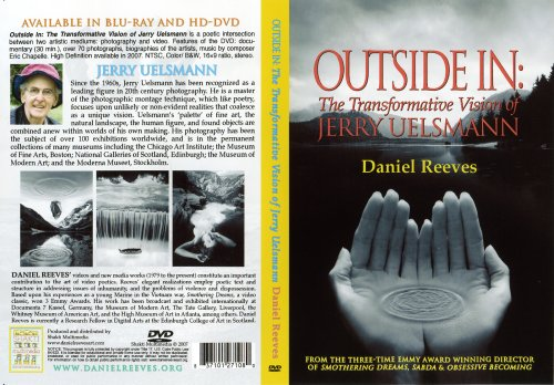 Outside In: The Transformative Vision of Jerry Uelsmann