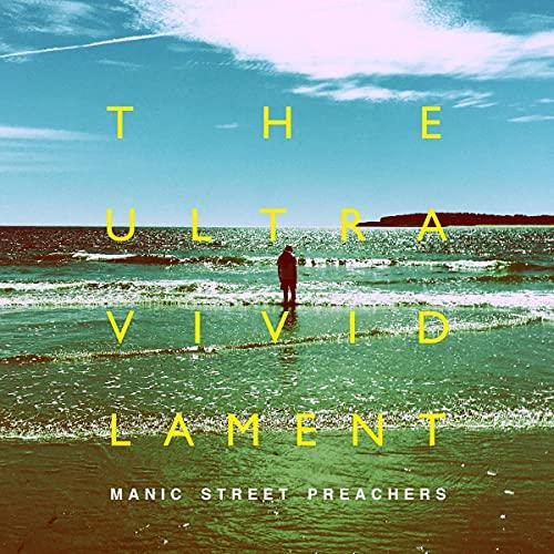 The Ultra Vivid Lament [Vinilo]