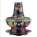 YYCHJU Verdicken Chinesischen Traditionellen Alten Peking Holzkohle Hot Pot Kitchen Tools...