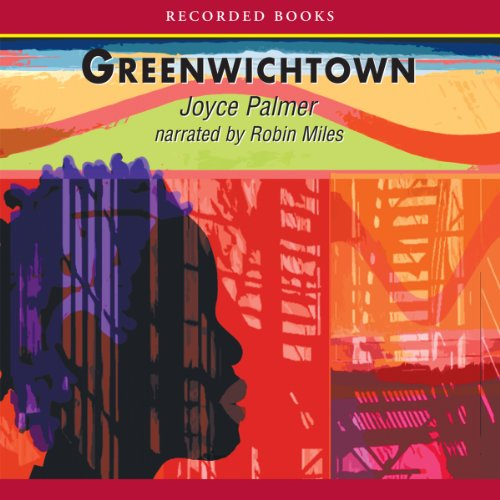 Greenwichtown cover art
