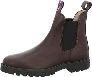 Blue Heeler Chelsea Boot Jackaroo brown