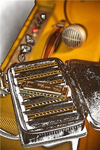 Fender 099-0702-049 049 Blues Deville Harmonica Set de 7