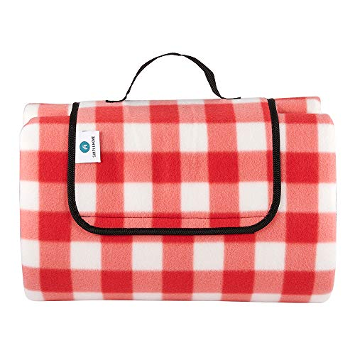 SimpleHome Manta Picnic Impermeable 200x200 Grande