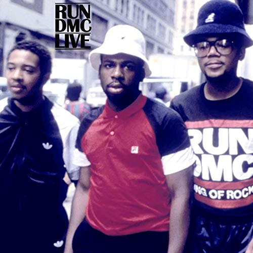 Run-DMC Live (Live)