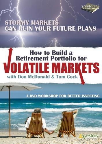 51Ly1hs+t3L - How to Build a Retirement Portfolio for Volatile Markets