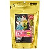 黒瀬ペットフード 小鳥の総合栄養食 ネオ・フード 超小粒