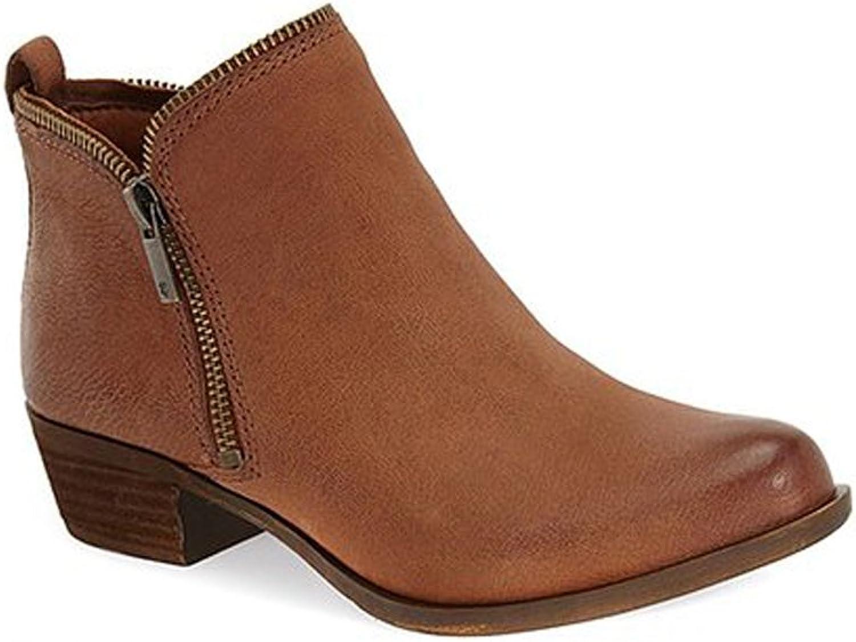 Lucky Brand Women's BARTALINO Ankle Boot