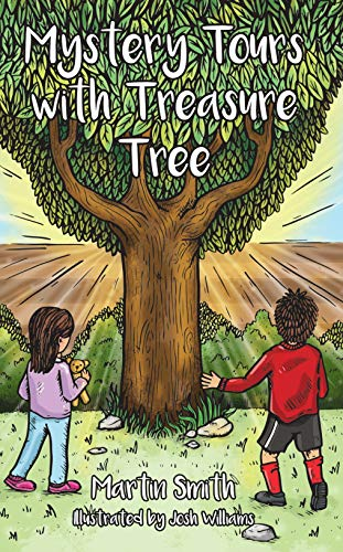 Mystery Tours with Treasure Tree (English Edition)