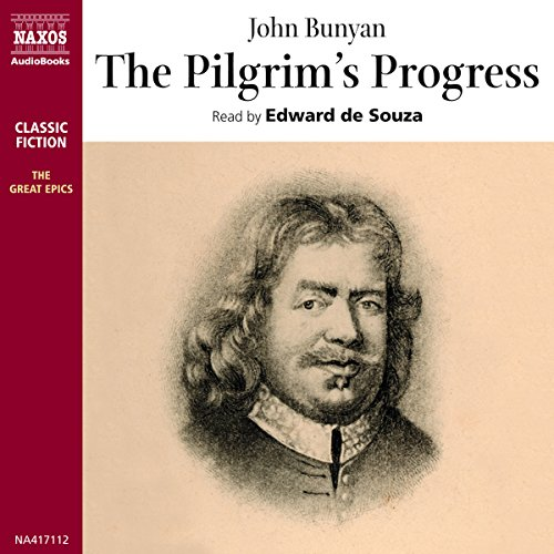 The Pilgrim's Progress Titelbild