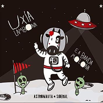 Astronauta Sideral