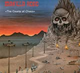 The Courts Of Chaos (Blue Vinyl) [Vinilo]