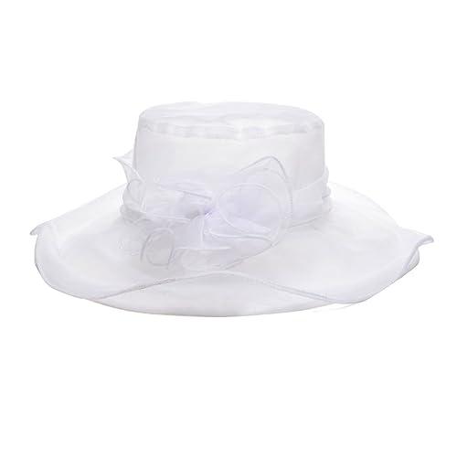 aad31dcf5224c Sombrero de verano de Tininna