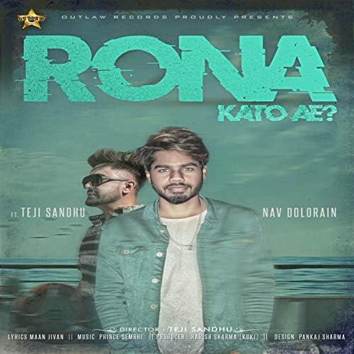Nav Dolorain feat. Teji Sandhu
