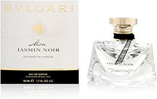Mon Jasmin Noir by Bvlgari for Women - Eau de Parfum, 50ml