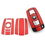 Feuille pour la clé de voiture Cover Une adéquation parfait Autoadhésif Accessoires pour voitures