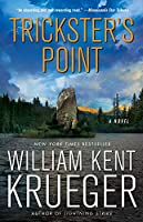 TRICKSTER'S POINT (Cork O'Connor Mystery Series)