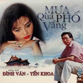 Mua Qua Pho Vang