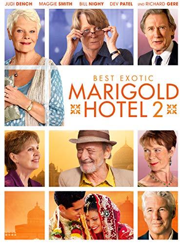 Best Exotic Marigold Hotel 2 [dt./OV]