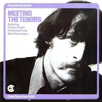 Meeting The Tenors