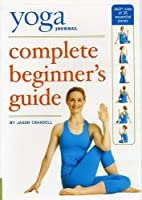 Yoga Journal's: Complete Beginners Guide With Pose [DVD] [Import]