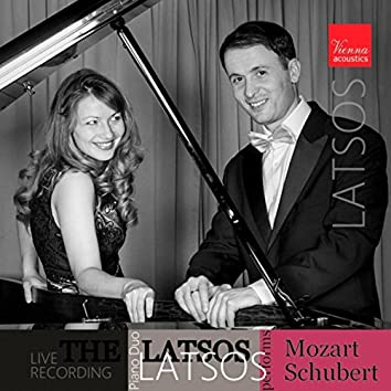 """The Latsos"" Perfrom Mozart and Schubert"