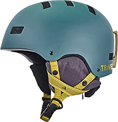 Traverse Sports Dirus Convertible Ski & Snowboard/Bike & Helmet