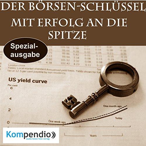 Der Börsen-Schlüssel cover art