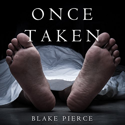 Once Taken audiobook cover art