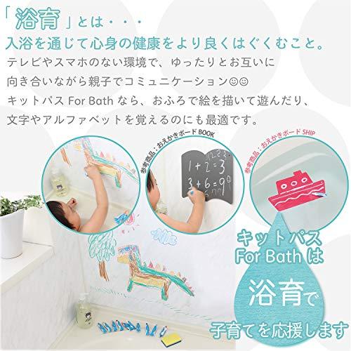 日本理化学『キットパスフォーバス10色』