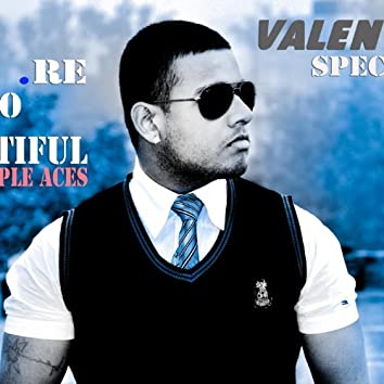 Woren Webbe - You're So Beautiful (feat. Triple Aces Valentine Special) - Single