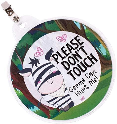 Aoyo Cochecito for niños de Dibujos Animados Accesorios Colgantes Colgantes Cuna Silla de Ruedas de la decoración Infantil de la Compra del Ornamento