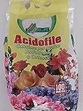 AL.FE Acidofile Concime per piante acidofile NPK (S) 11-7-16 (15) 4 kg
