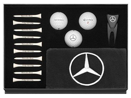 Mercedes-Benz Golf-Geschenkset, groß