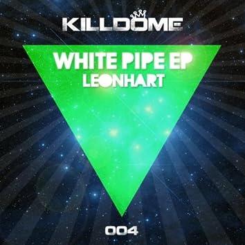 White Pipe Ep