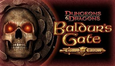 Baldur's Gate Enhanced Edition [Online Game Code] from Overhaul Games-151658-151658