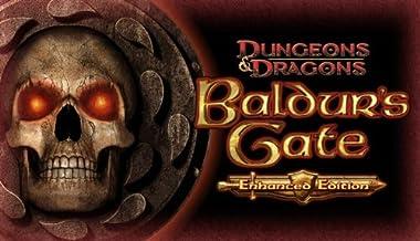 Baldur's Gate Enhanced Edition [Online Game Code]